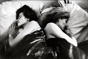 """""""The Sleepers"""" by Sophie Calle"""