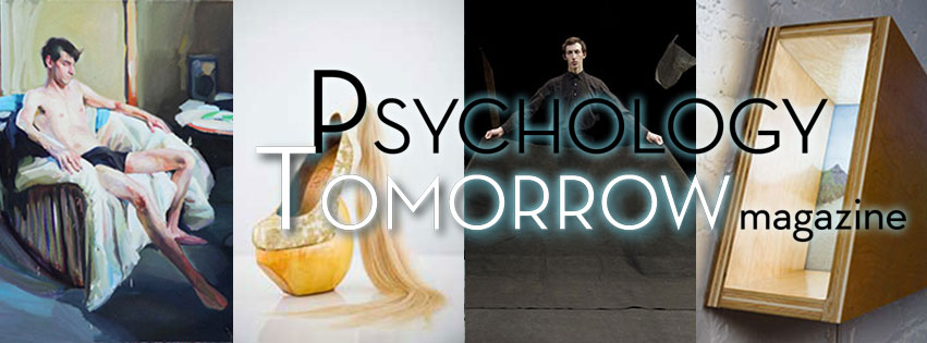 Psychology Tomorrow Magazine: Issue Five
