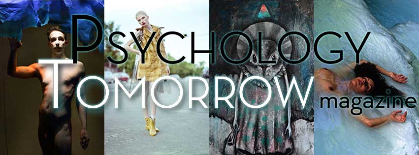 Psychology Tomorrow Magazine: Issue Four