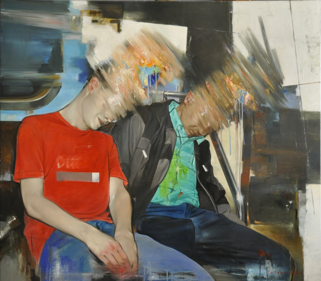 """""""Immersion Into a Dream"""" by Viktor Safomkin 