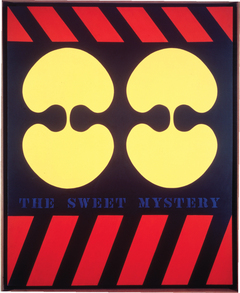Robert Indiana, The Sweet Mystery